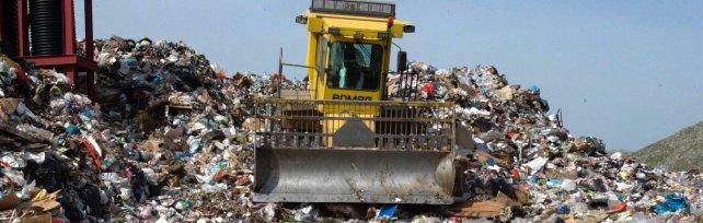 Stop alle discariche, è caos rifiuti
