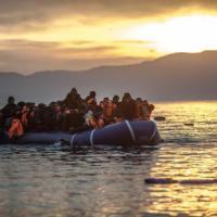 I siriani tornano sulla rotta del Mediterraneo, arrestati 5 scafisti egiziani