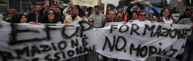 Formazione professionale, mercoledì il bando da 160 milioni della Regione Siciliana
