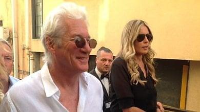 Taormina: al FilmFest arriva Richard Gere