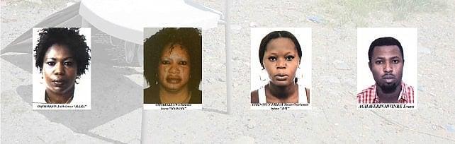 Minorenni nigeriane arrivate in Italia sui barconi salvate dal racket della prostituzione, 5 fermi a Ragusa