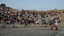 La Regione presenta una stagione di lirica e prosa nei teatri antichi siciliani