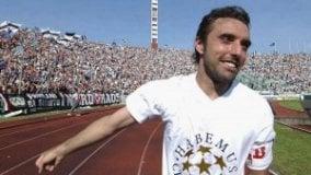 Valerio Bertotto nuovo allenatore del Messina
