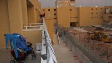Palermo, quartiere Zen: maltratta la moglie e la figlia, loro lo fanno arrestare