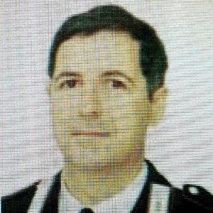 Marsala, preso l'omicida del maresciallo Mirarchi: era pronto a fuggire