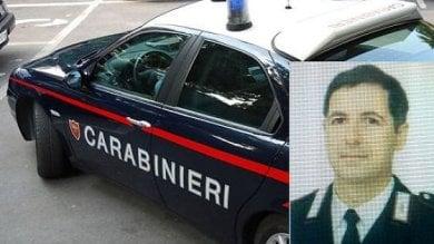 Marsala: omicidio del maresciallo Mirarchi, arrestato un uomo