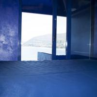 Si inaugura una nuova stanza d'artista all'Atelier sul mare