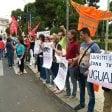 Palermo, via dalle scuole gli operatori igienico-sanitari per alunni disabili: è protesta