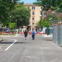Policlinico di Palermo, riaperti i viali interni e consegnata la clinica