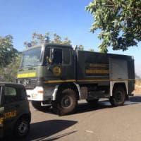 Palermo, le guardie forestali arrestate per mazzette tornano in ufficio