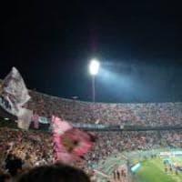 Palermo, amichevole di lusso il sei agosto contro il Marsiglia