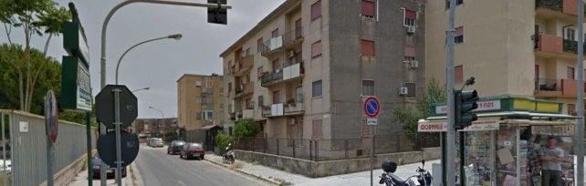Palermo, sparatoria a Borgo Nuovo: un morto e un ferito in largo Pozzillo