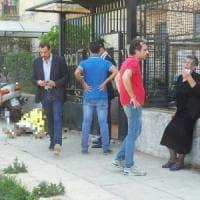 Palermo, lite per i panni stesi finisce nel sangue: un morto e un ferito