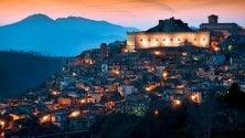 La notte romantica nei borghi più belli della Sicilia