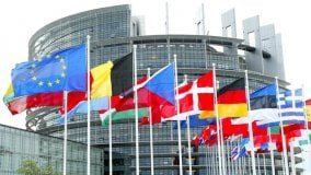 Europa    di FABRIZIO LENTINI