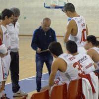 Basket, Ortenzi nuovo allenatore de L'Aquila Palermo