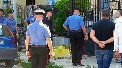 Omicidio a Borgo Nuovo   dopo lite tra vicini    l'arrestato fa scena muta davanti al gip   Delitto Cruillas, convalidati i 5 arresti