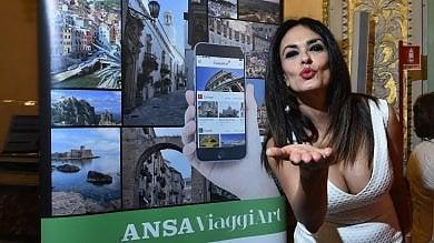 Ecco Ansa Viaggiart portale e app per scoprire i tesori di Sicilia