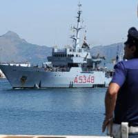 Strage nel Mediterraneo, recuperato il relitto del naufragio del 2015 con 700 morti