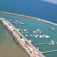 Porto di San Leone insabbiato, al via il dragaggio dei fondali