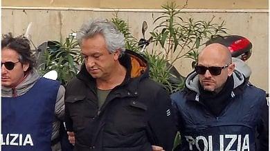 Un indagato per il suicidio di Gregoli è uno psichiatra del carcere Pagliarelli