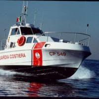 Portopalo: naufraga peschereccio, disperso il comandante