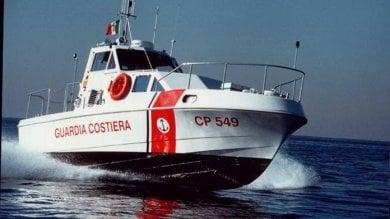 Portopalo: naufraga peschereccio disperso il comandante