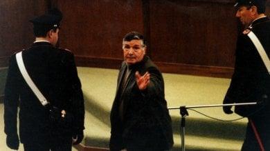 """Processo trattativa, Riina agli agenti: """"Falcone ucciso dai servizi segreti"""""""