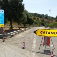 Autostrada Palermo-Catania: bando da 50 milioni per risanare tre viadotti