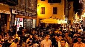 Dj in via Candelai e sinfonie in piazza  gli appuntamenti di venerdì 1 luglio