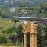 Turismo, tre treni storici sulle vecchie rotte per riscoprire la Sicilia