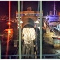 Messina: traghetti Rfi fuori norma, tutti giù dal treno durante la navigazione