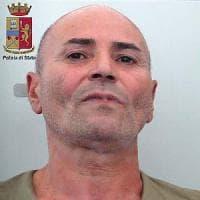 Messina, appicca il fuoco al bosco Camaro: arrestato 47enne
