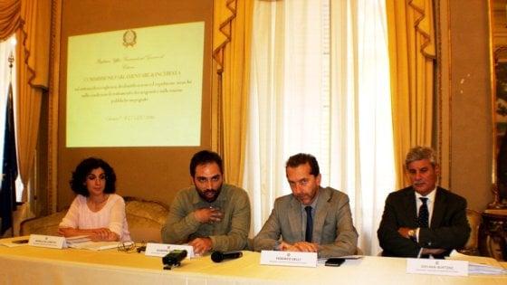"""Mineo, la commissione parlamentare: """"Il Cara va chiuso"""""""