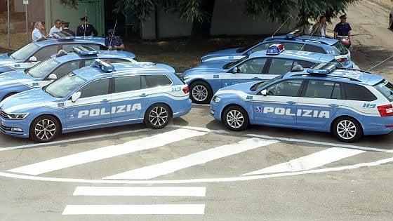 Palermo, alleanza con i napoletani per spacciare nel Palermitano