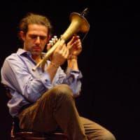 A Segesta Paolo Fresu e l'orchestra