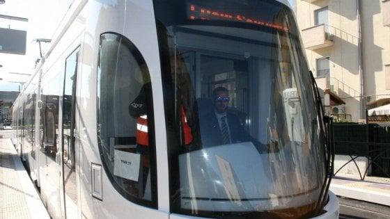 Palermo: tre nuove linee di tram pronte nel 2021
