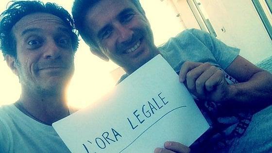 """Ficarraπcone: scatta il casting per """"L'ora legale"""""""