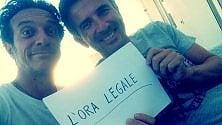 """Ficarra&Picone: scatta il  casting per """"L'ora legale"""""""