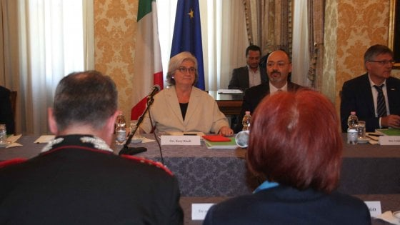 Trapani: la commissione antimafia fra massoneria e Messina Denaro