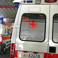 Entra armato in ospedale, i carabinieri lo arrestano