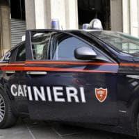 Carabiniere fuori servizio sventa un rapina a Monreale
