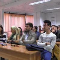 Università romena ad Enna, Crisafulli: