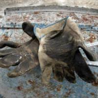 Carini, incidente sul lavoro: operaio precipita da ponteggio e muore
