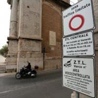 Palermo, ecco la nuova Ztl: più restrizioni per i non residenti