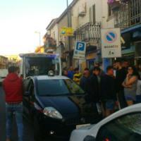 Messina, rapina in gioielleria: arrestati padre, madre e figlio sedicenne
