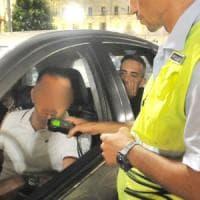 Palermo: polizia municipale, arrivano i kit per i test antidroga agli automobilisti