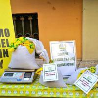 La guerra del grano: i trattori invadono Palermo per la protesta degli agricoltori