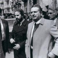 Palermo ricorda Rocco Chinnici, Mattarella: