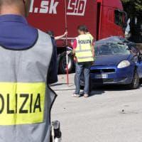 Incidente sulla A29: tre morti una donna ferita